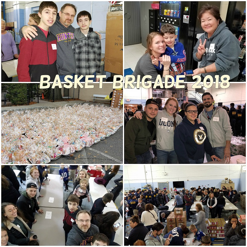 Featured Image for Bergen's Promise Basket Brigade 2018