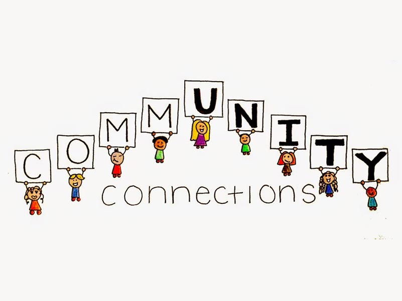 Featured Image for Connecting With Our Communities - A Service Project for Teens!