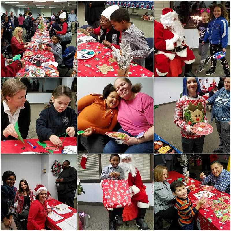 Featured Image for Bergen's Promise Spreading Holiday Cheer in 2018