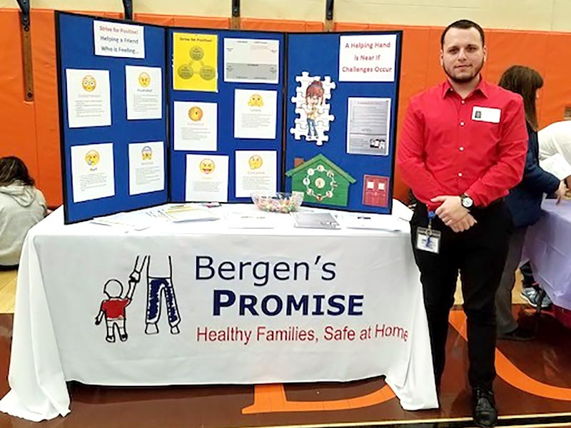 Featured Image for Bergen's Promise at Dumont Wellness Fair