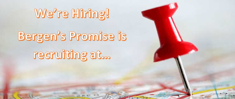 Featured Image for Where's Bergen's Promise Recruiting in September?